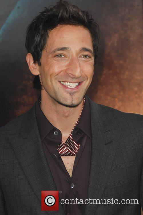 Adrien Brody and Bros 9