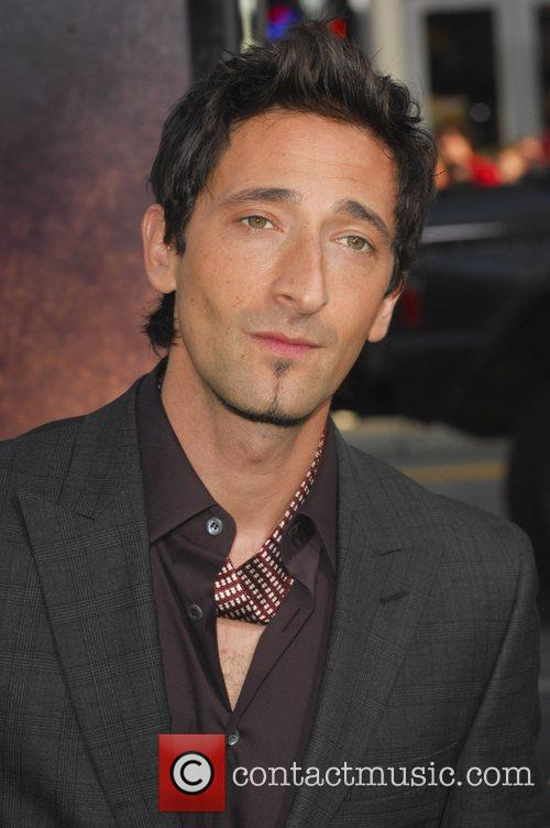 Adrien Brody and Bros 5