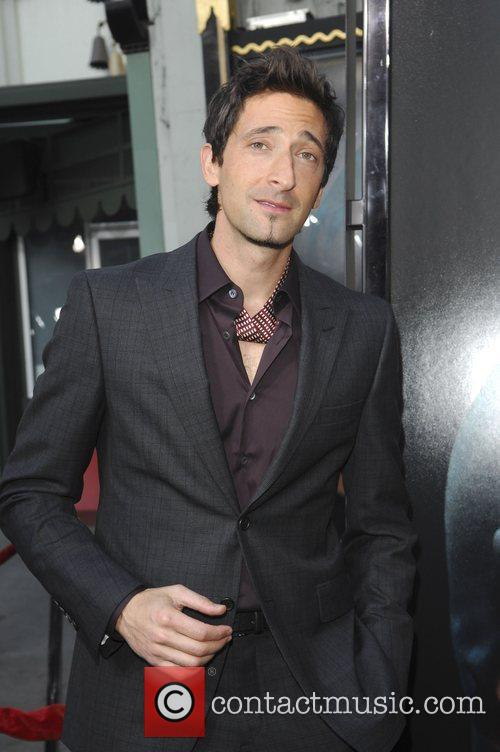 Adrien Brody and Bros 1