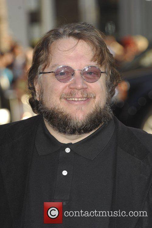 Guillermo Del Toro and Bros 3