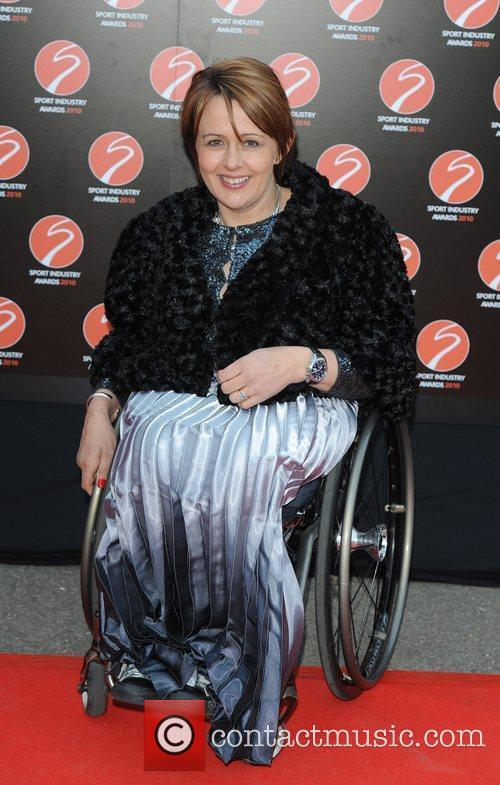 Baroness Tanni Grey-Thompson Sport Industry Awards held at...