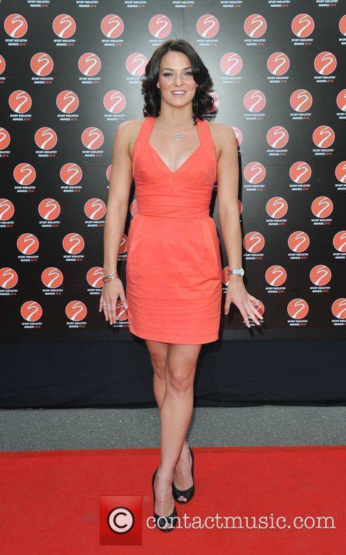 Kerri-Anne Payne Sport Industry Awards held at the...
