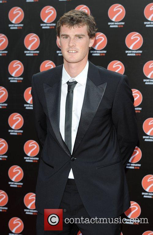 Jamie Murray Sport Industry Awards held at the...