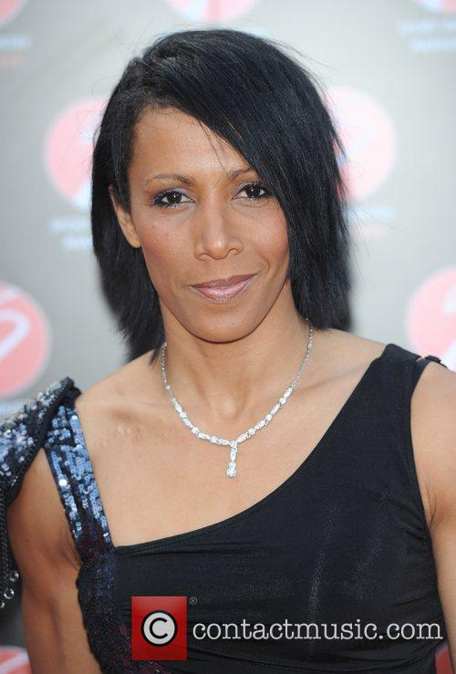 Dame Kelly Holmes Sport Industry Awards held at...