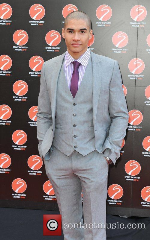 Louis Smith Sport Industry Awards held at the...