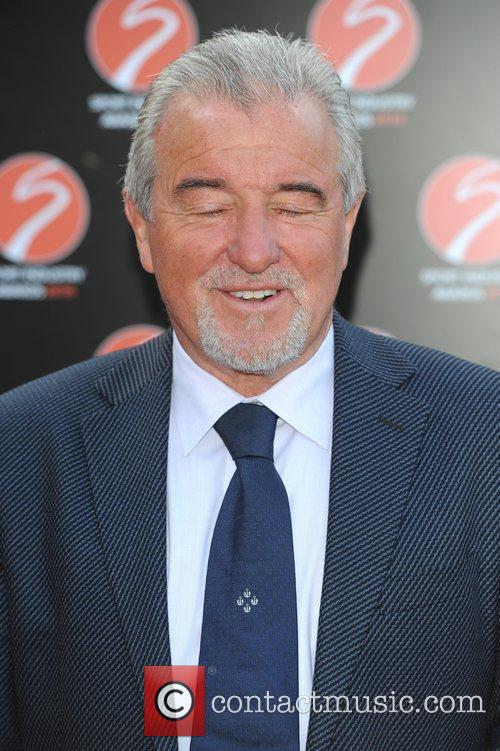 Terry Venables, Evolution Festival