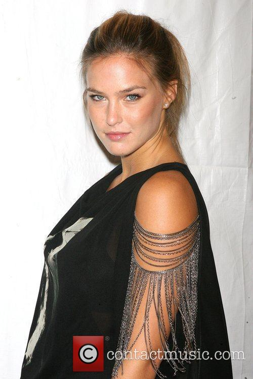Bar Refaeli Sports Illustrated Swimsuit 24/7: New York...