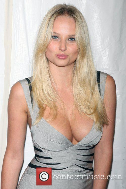 Sports Illustrated Swimsuit 24/7: New York Launch Party...