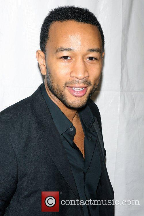 John Legend Sports Illustrated Swimsuit 24/7: New York...