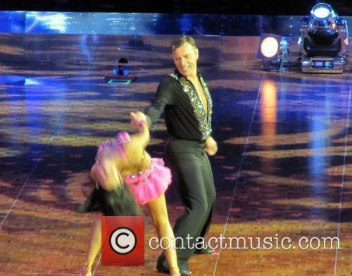 Duncan Bannatyne  Sports Relief 2010 at the...