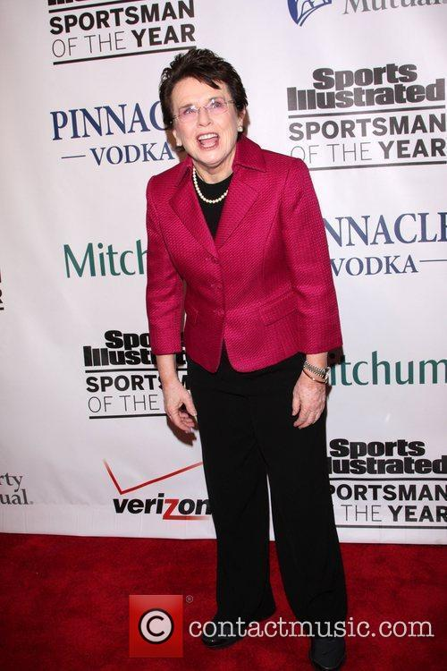 2010 Sports Illustrated Sportsman of the Year held...