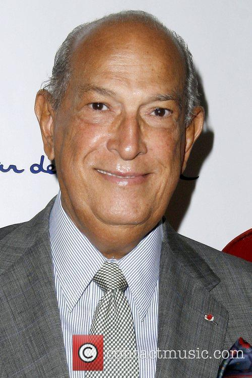 Oscar De La Renta 3