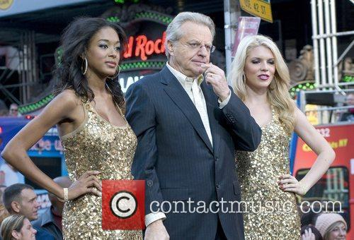 Jerry Springer and The Jerry Springer Show 10