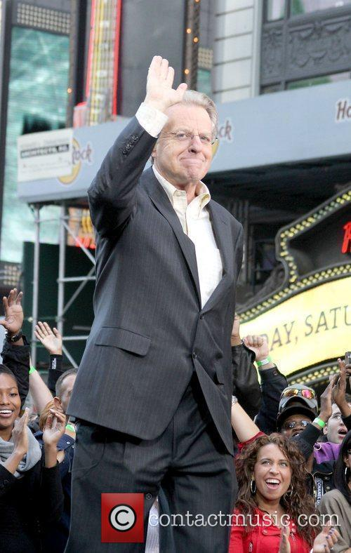 Jerry Springer and The Jerry Springer Show 12