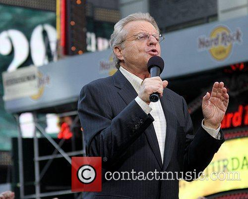 Jerry Springer and The Jerry Springer Show 5
