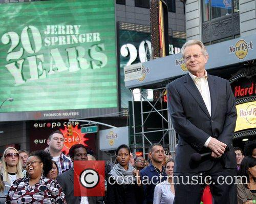 Jerry Springer and The Jerry Springer Show 14
