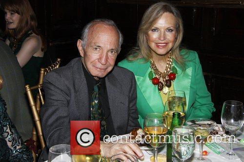 Ben Gazzara and His Wife Elke Stuckmann-gazzara 2