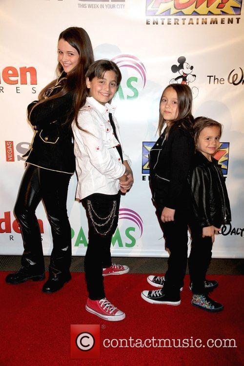The Fulco Musical Family, Joei Fulco, Jesse Fulco,...