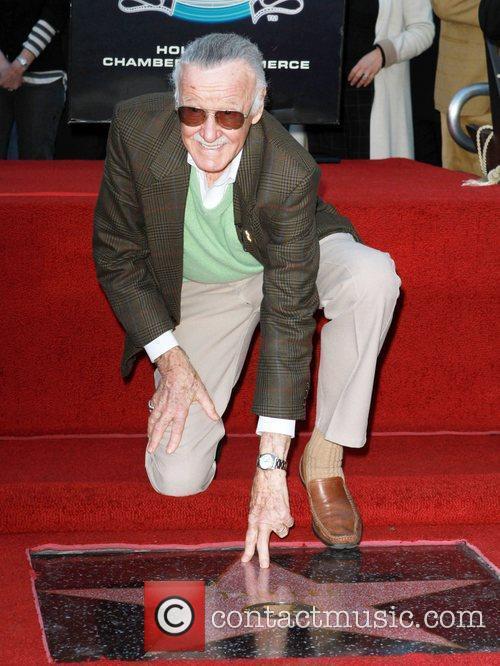 Stan Lee 5