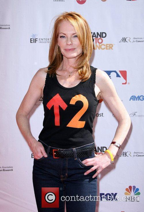Marg Helgenberger and Sony 1