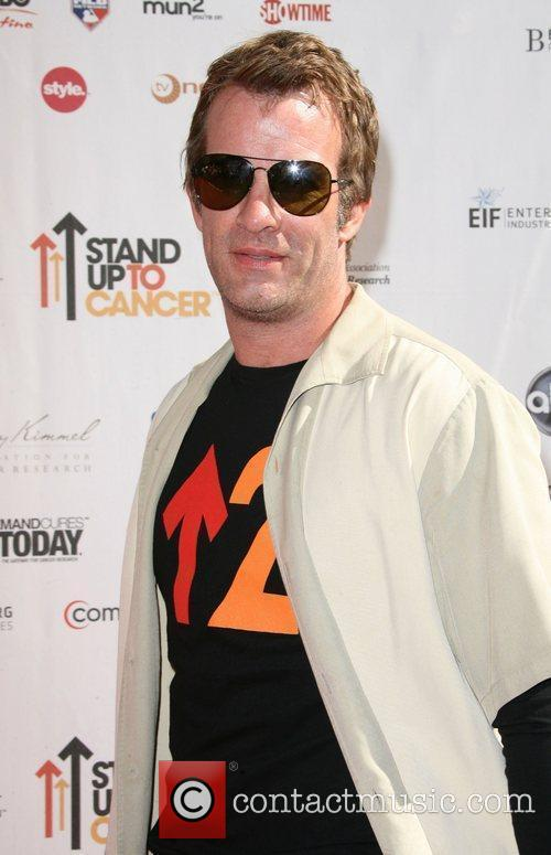 Thomas Jane and Sony 2