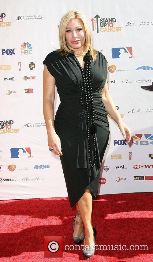 Taylor Dayne and Sony 1