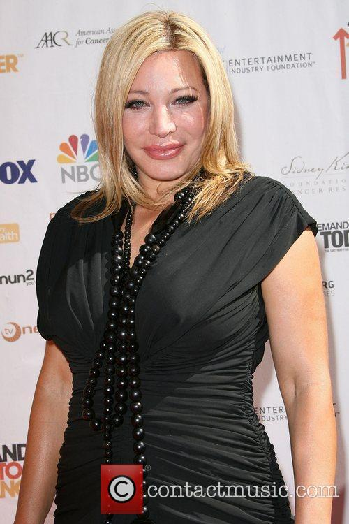 Taylor Dayne and Sony 2