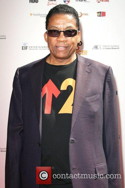 Herbie Hancock and Sony 8