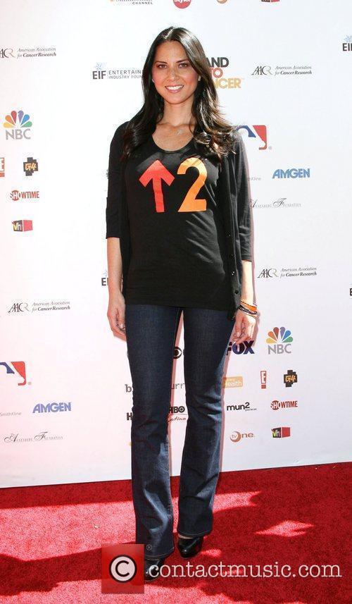 Olivia Munn and Sony 1