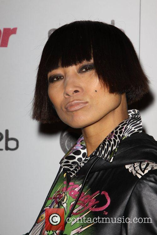 Bai Ling Star Magazine honors the next generation...