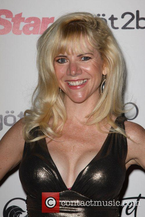 Jennifer Elise Cox Star Magazine honors the next...