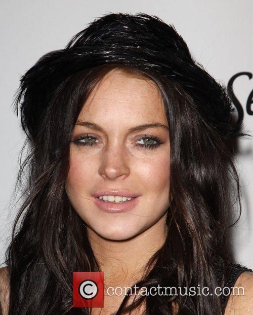 Lindsay Lohan Star Magazine honors the next generation...
