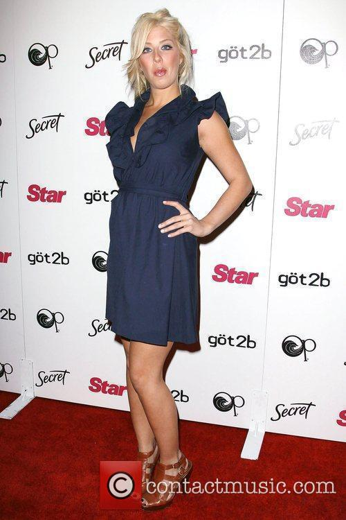 Holly Montag Star Magazine honors the next generation...