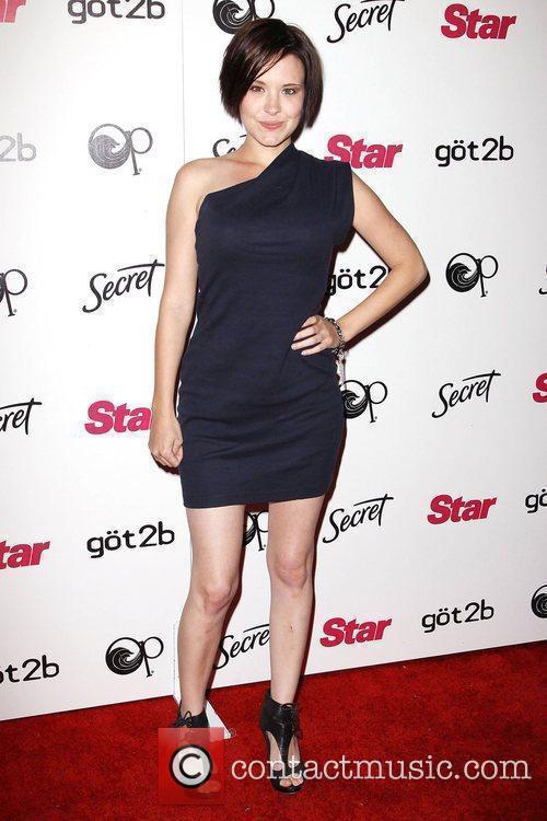 Brea Grant Star Magazine honors the next generation...