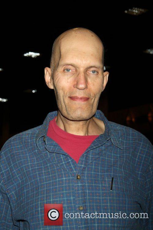 Carel Struychen, Las Vegas and Star Trek 1