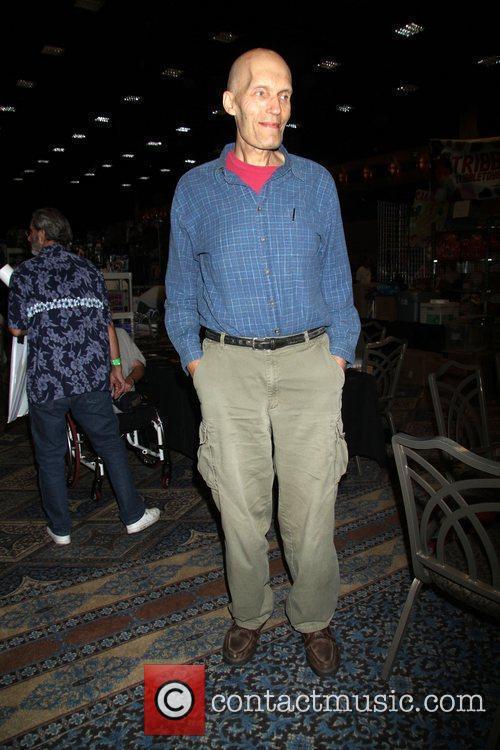 Carel Struychen, Las Vegas and Star Trek 2
