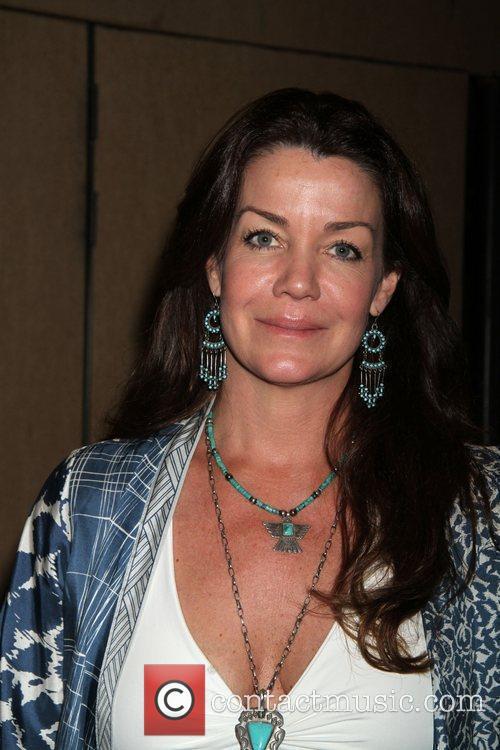 Claudia Christian, Las Vegas and Star Trek 3