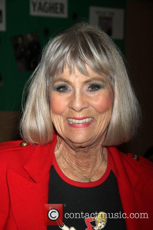 Grace Lee Whitney, Star Trek Actres, Dies at 85