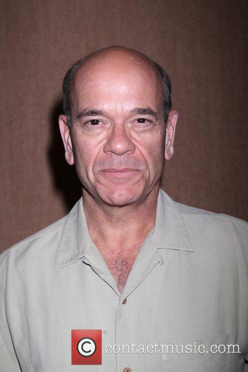 Robert Picardo, Las Vegas and Star Trek 2