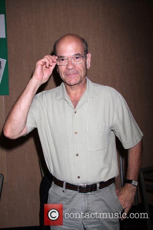 Robert Picardo, Las Vegas and Star Trek 3