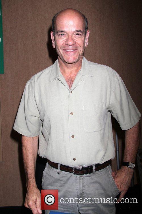 Robert Picardo, Las Vegas and Star Trek 1