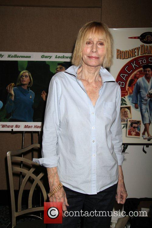 Sally Kellerman, Las Vegas and Star Trek 2