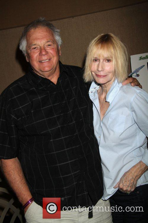 Sally Kellerman, Las Vegas and Star Trek 1