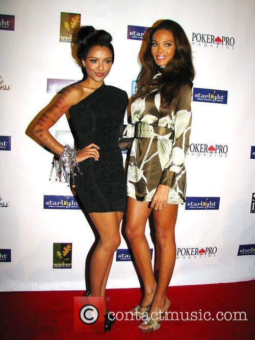 Katerina Graham and Crystle Stewart Miss Usa 3