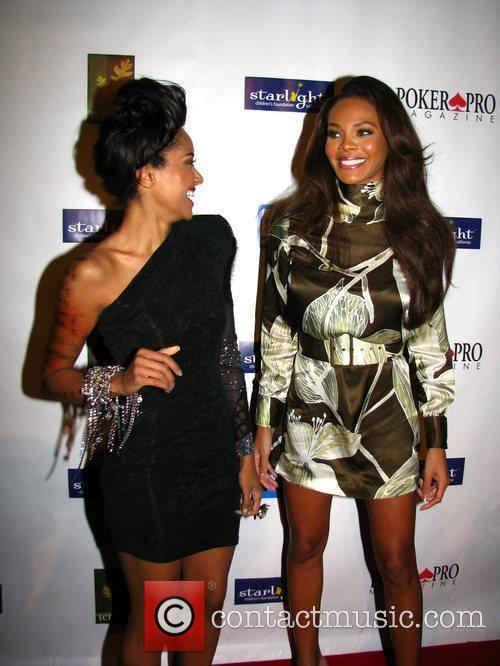 Katerina Graham and Crystle Stewart Miss Usa 5