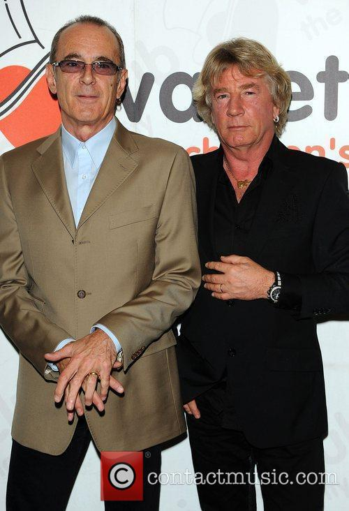 The Variety Club: Status Quo Tribute Lunch held...