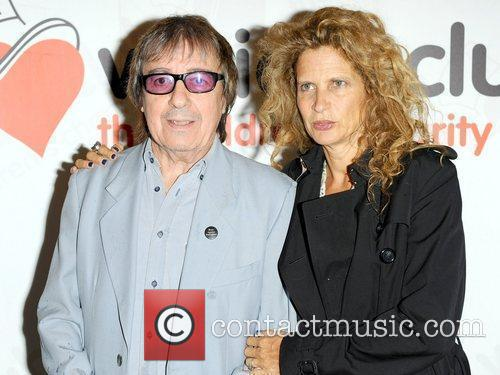 Bill Wyman and Status Quo 2