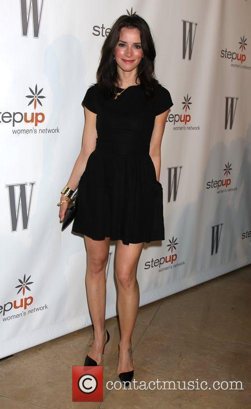 The Step Up Women's Network 7th Inspiration Awards...