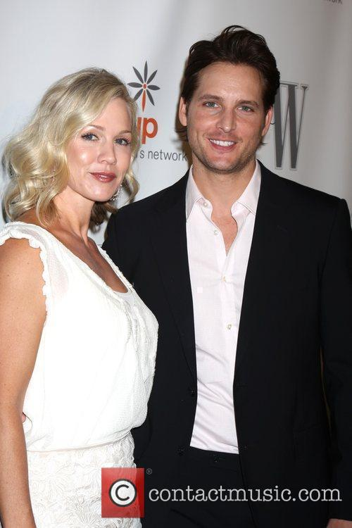 Jennie Garth and Peter Facinelli 6