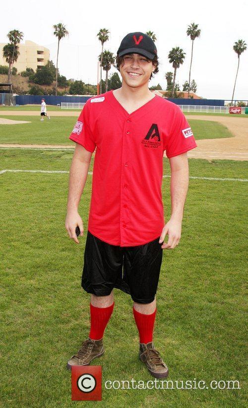 2010 Steve Garvey Summer Softball Classic at Eddy...